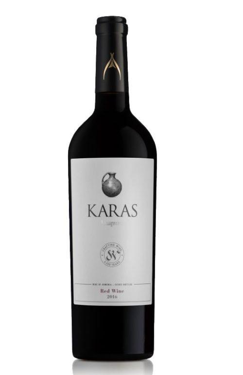Karas Classic Red Dry