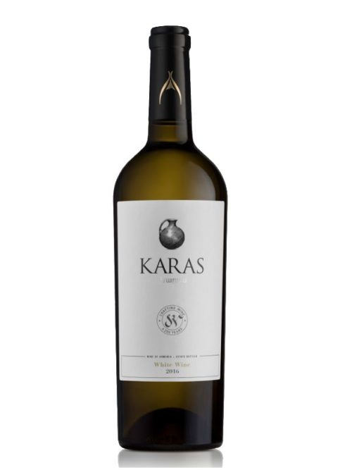Karas Classic White Dry 2017